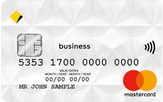 Commonwealth Bank Business Interest-Free Days Credit Card Review   FindMyRates