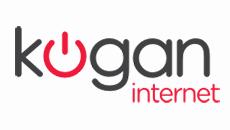 Kogan Internet logo