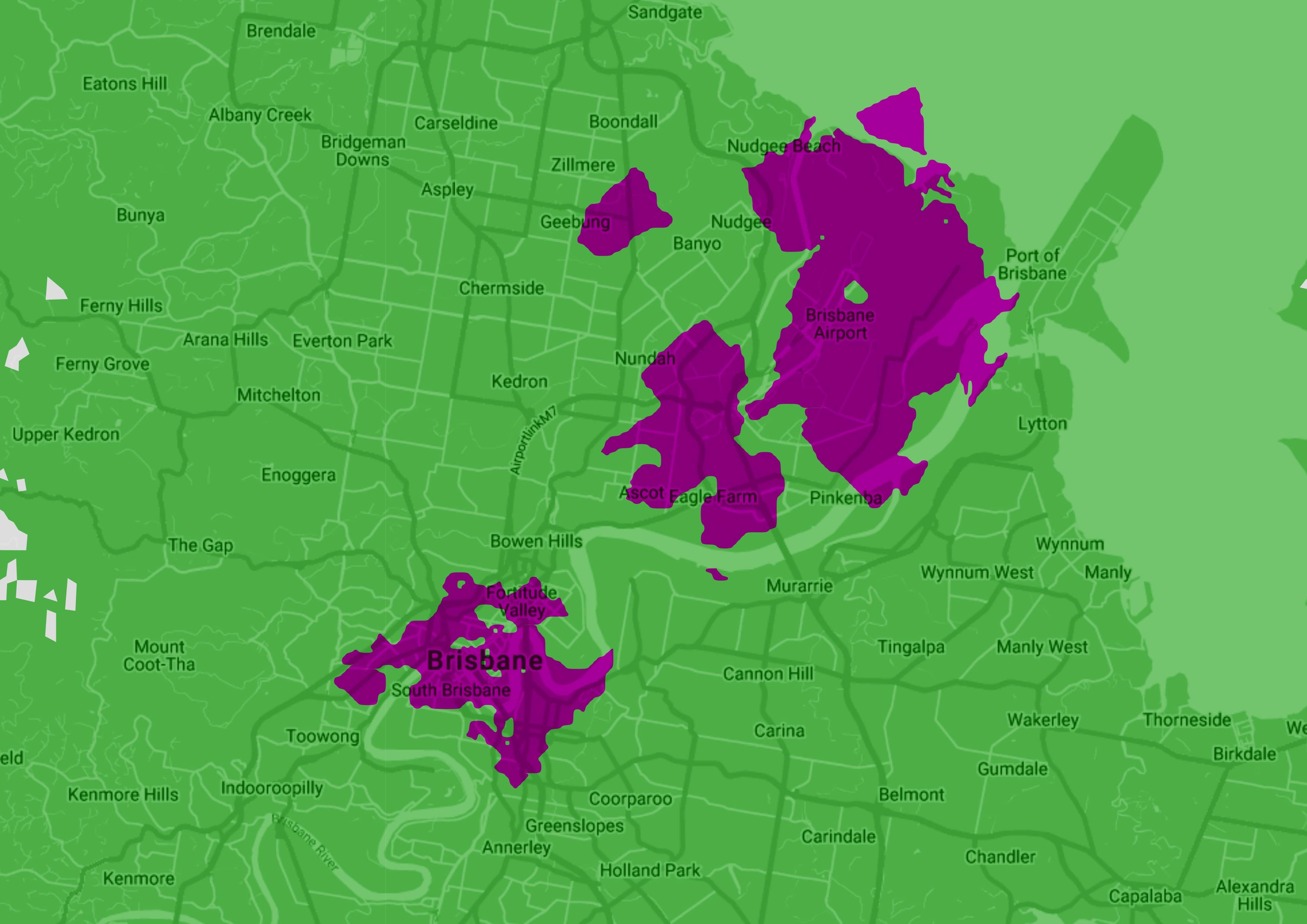 Telstra 5G Network Coverage | FindMyRates